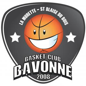 BASKET CLUB BAVONNE