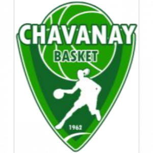 CHAVANAY BASKET AS