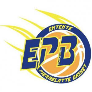 ENTENTE PIERRELATTE ATOM SPORTS BASKET BALL