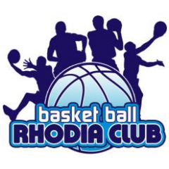 Rhodia Club Basket