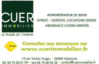 Cuer Immobilier