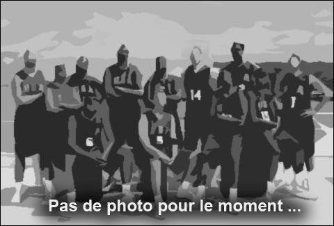 Pas de photo - Basket Club Montélier